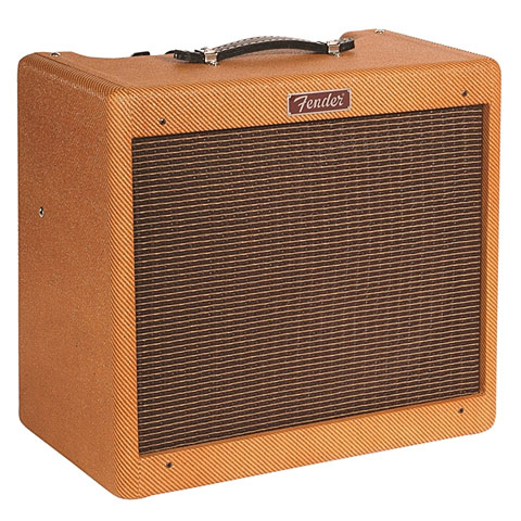 Fender Blues Junior III Tweed LTD