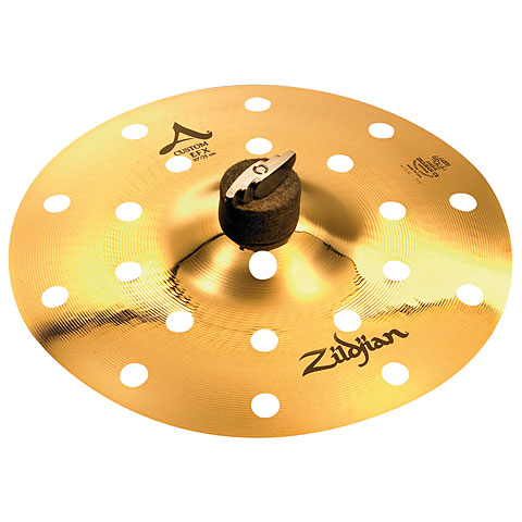 Zildjian A Custom 10  EFX Splash