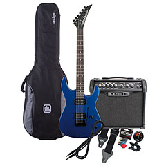 Jackson Dinky JS11 MB / Line 6 Spider IV 15 MP-Bundle