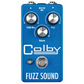Effektgerät E-Gitarre EarthQuaker Devices Colby Fuzz