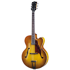 "Gibson Custom Shop Solid Formed 17"" Hollowbody Venetian « E-Gitarre"
