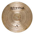 "Crash-Becken Istanbul Mehmet MC Jazz 18"" Crash"