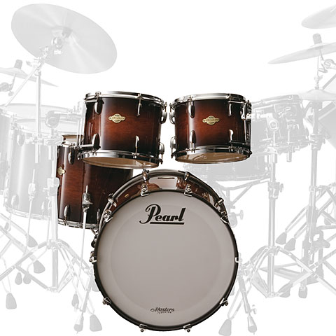 Pearl MPL924XEP #310 Brooklyn Burst