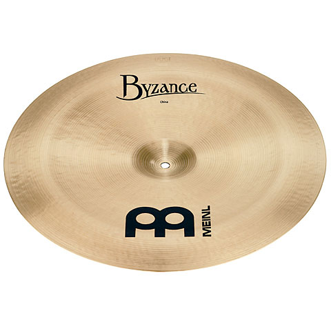 Meinl Byzance Traditional 20  China