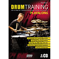 Hage Drum Training Playalong « Lehrbuch