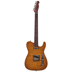 Scala Guitars T-Rod 5A Flamed Maple Top « E-Gitarre