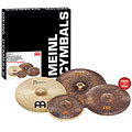 Meinl Byzance Vintage MJ401+18 Mike Johnston « Becken-Set