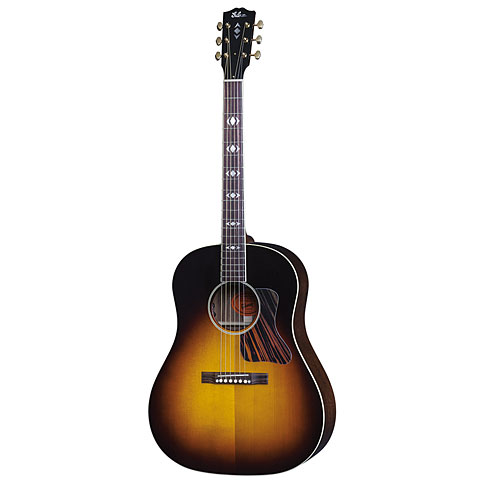 Gibson Five Star Advanced Jumbo Red Spruce Special