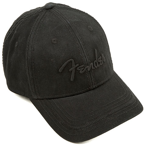 Fender Custom Shop Baseball Hat