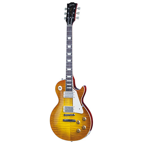 Gibson Standard Historic 1958 Les Paul Reissue VOS STB