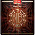 D'Addario NB1356 Nickel Bronze Set « Saiten Westerngitarre
