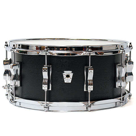 Ludwig KeystoneX 14 x 6,5  Night Oak