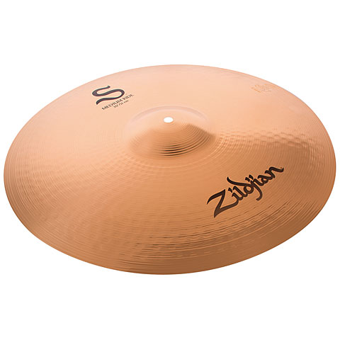 Zildjian S Family 20  Medium Ride