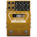 Effektgerät E-Gitarre Two Notes Le Crunch Dual Channel Preamp