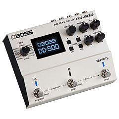 Boss DD-500 Digital Delay B-Stock