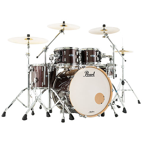 Pearl Masters Maple Complete MCT924XEFP/C329