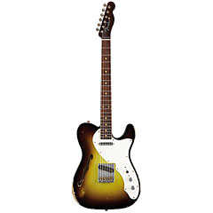 Fender Custom Shop Ltd Edition '50s Thinline Telecaster « E-Gitarre