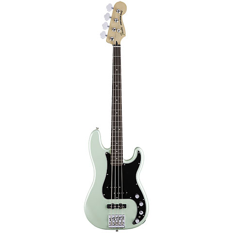 Fender Deluxe Active P-Bass Special RW SFP