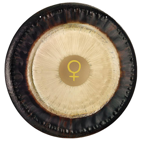 Meinl Sonic Energy Planetary Tuned Gong 24  Venus