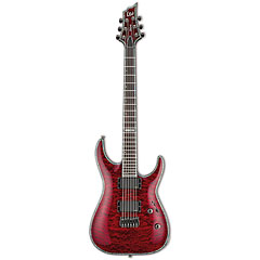 ESP LTD H1000 QM see thru black cherry « E-Gitarre