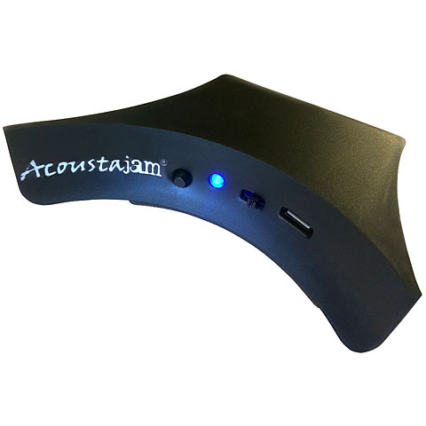 Acoustajam Dynamic Soundboard Exciter