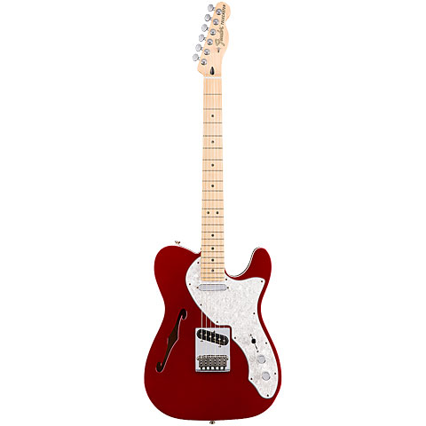 Fender Telecaster Thinline MN CAR