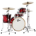 "Gretsch Catalina Club 20"" Gloss Crimson Burst « Schlagzeug"