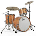 "Gretsch Drums USA Brooklyn 20"" Satin Natural Drumset « Schlagzeug"