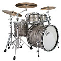 "Gretsch Drums USA Brooklyn 22"" Grey Oyster Drumset « Schlagzeug"