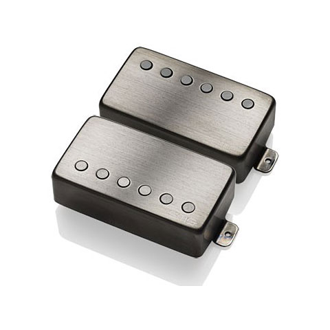 EMG 57/66 Set Brushed Black Chrome