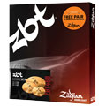 Zildjian ZBT Box Set 14HH/16C/20R « Becken-Set