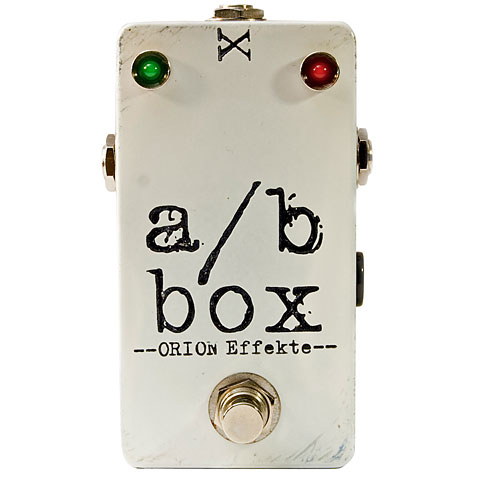Orion FX AB Box