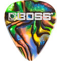 Boss Abalone, thin (12 Stk.) « Plektrum