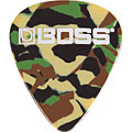 Boss Camo, thin (12 Stk.) « Plektrum