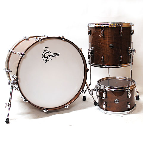 Gretsch Renown Renown Purewood Walnut MP Edition 2