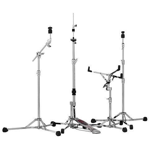 Pearl Pearl 100 HWP150S Light Weight Flat Base Hardware