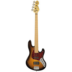 Sandberg TM4 MN TBS « E-Bass