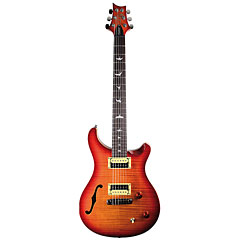 PRS SE Custom 22 Semi Hollow DS 2017 « E-Gitarre