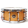 "Snare Drum Sakae Maple 14"" x 6,5"" Gold Champagne"