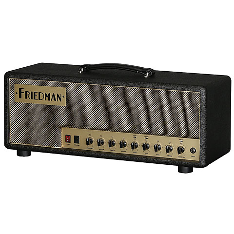Friedman Runt 50 Head