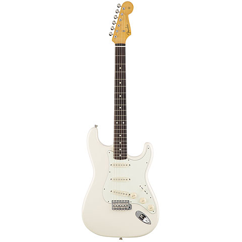 Fender Japan Classic 60s Stratocaster VWH