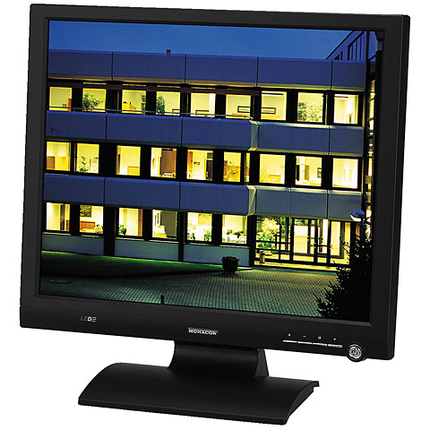 IMG Stageline TFT-1902LED