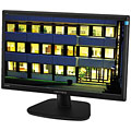 Monacor TFT-215LED « Monitor