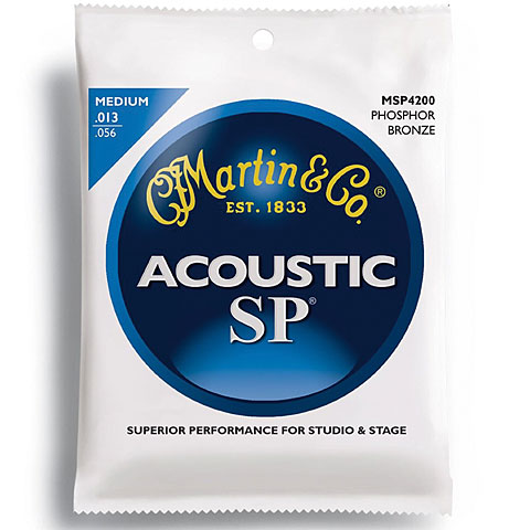 Martin Guitars MSP 4200