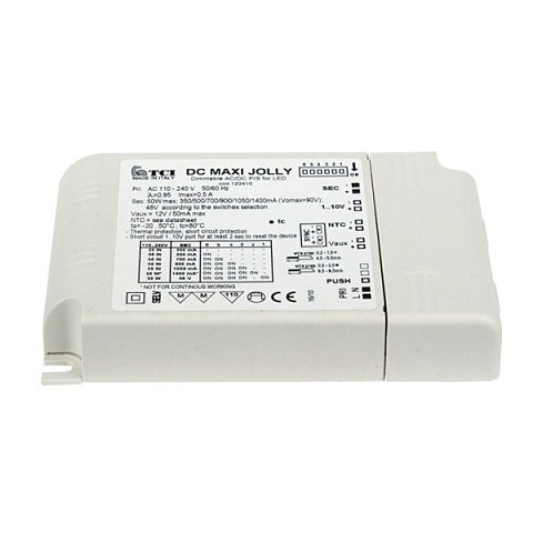 Artecta LED Driver Universal 25 - 50 W