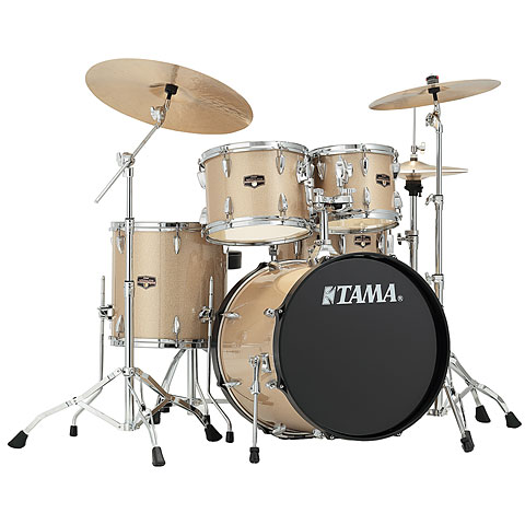 Tama Imperialstar 20  Champagne Mist