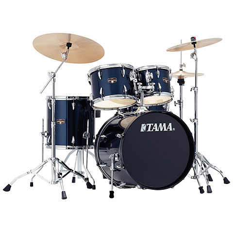 Tama Imperialstar 20  Midnight Blue