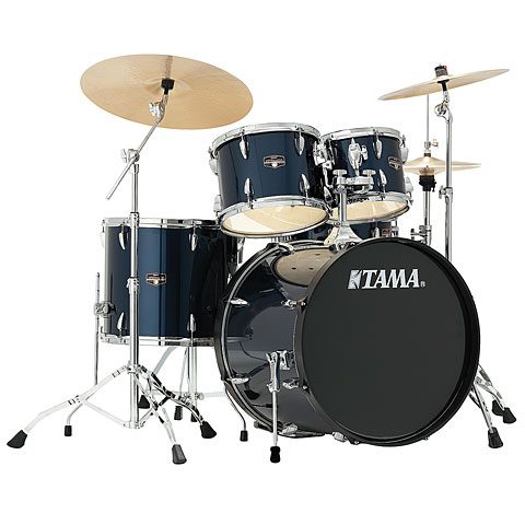 Tama Imperialstar 22  Midnight Blue