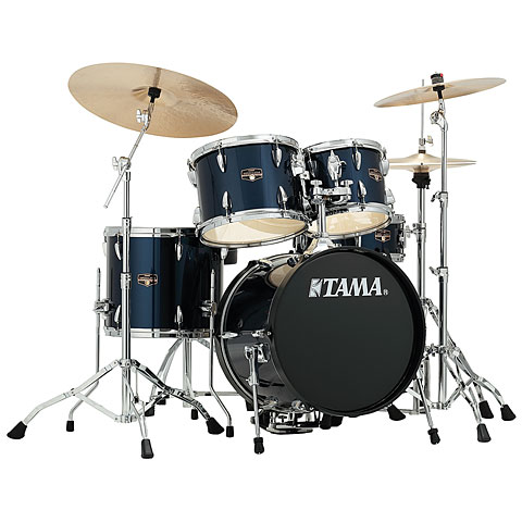 Tama Imperialstar 18  Midnight Blue