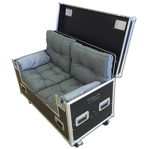 LightTeknik Case-Couch  Caseflex